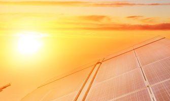 A importância da Energia Solar para o mundo